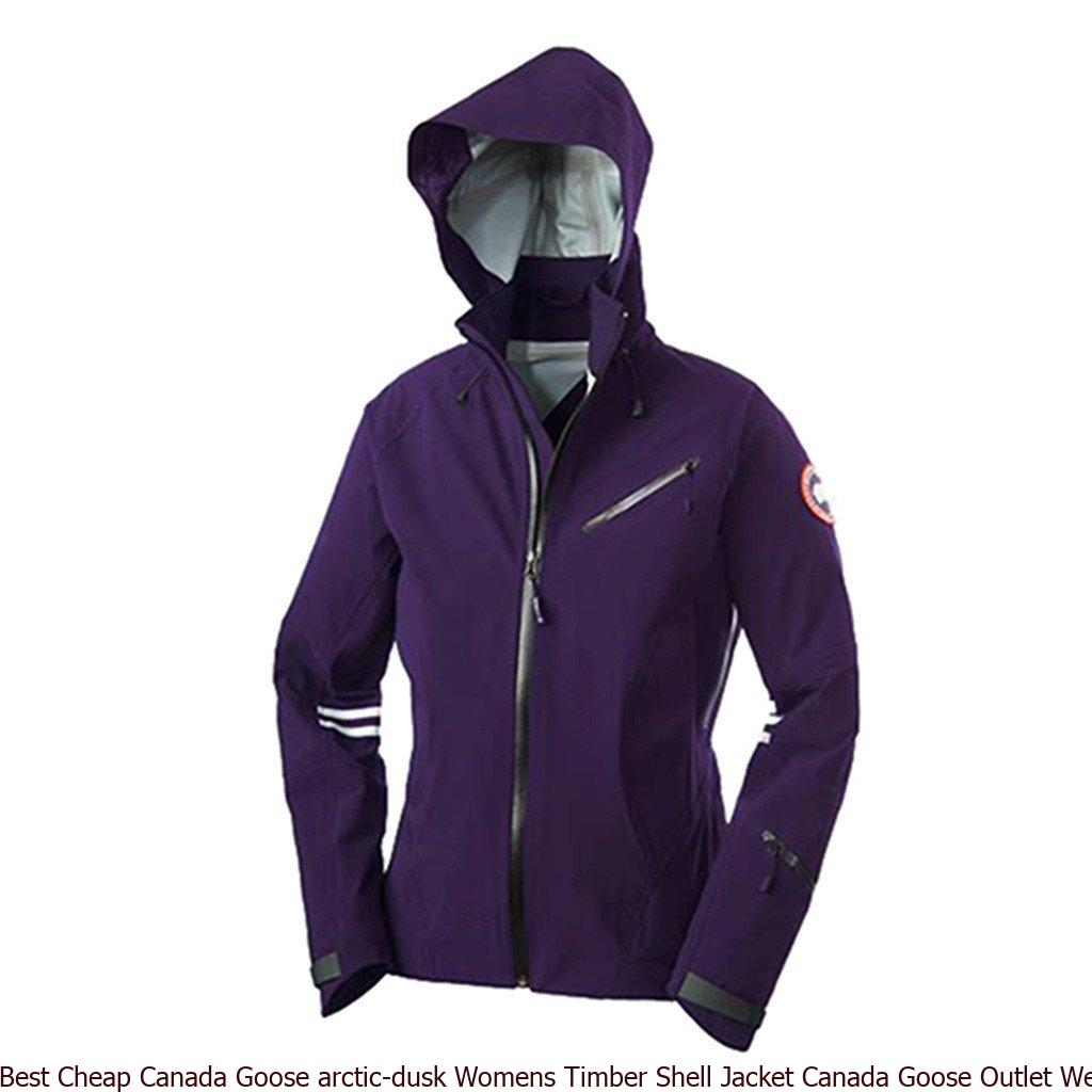 Best Cheap Canada Goose arctic dusk Womens Timber Shell Jacket Canada Goose Outlet Website Legit 6605142405