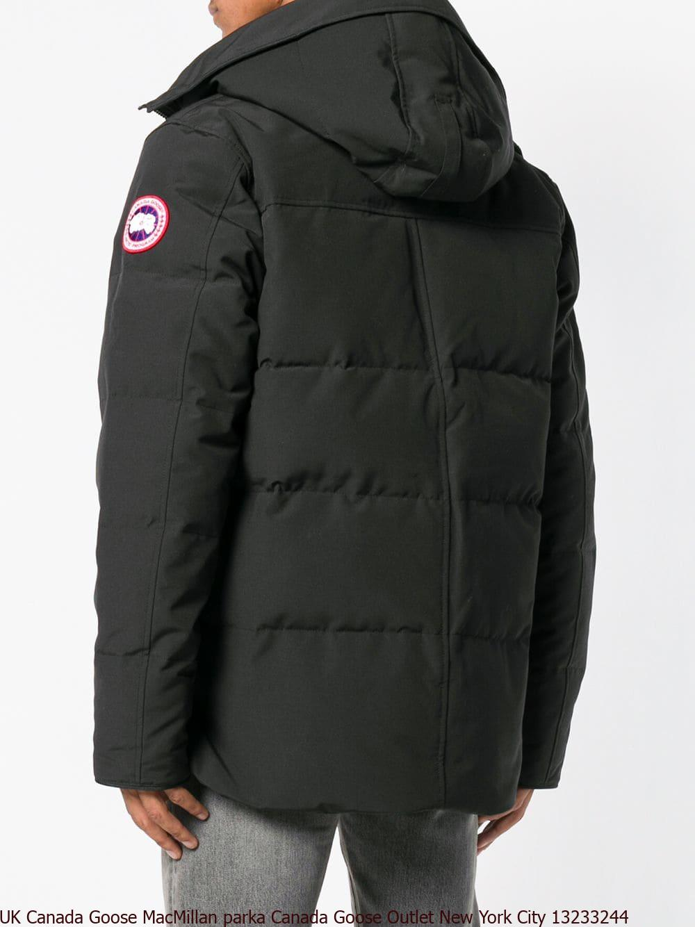 2f4ef075f09 UK Canada Goose MacMillan parka Canada Goose Outlet New York City 13233244